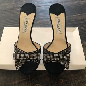 Authentic Jimmy Choo Lucky Sue